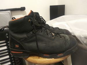 Timberland Pro Steel Toes size 12 for Sale in Detroit, MI