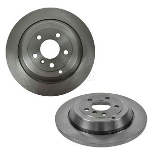 Mercedes Benz ML 350 Bluetec 4matic front and rear rotors, brand new. for Sale in Culver City, CA