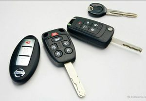 Keys, Remotes and Keyfobs for Sale in Seattle, WA