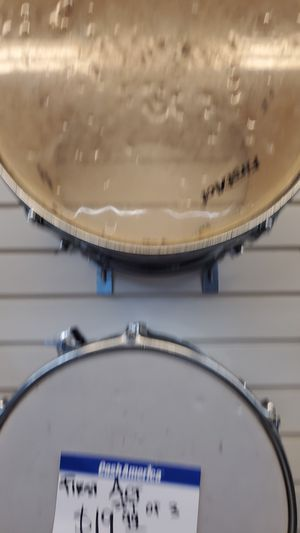 Set of 3 drums for Sale in Chicago, IL