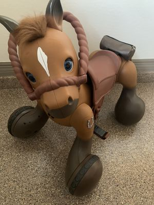 Scout ride on pony for Sale in Fulton, MD