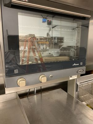 """Cadco XAF023 """"Anna"""" Model Convection Oven for Sale in Tampa, FL"""