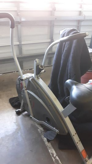 Exercise bike for Sale in Port Neches, TX