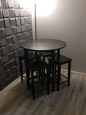 Pub Table for Sale in Peoria, AZ