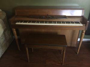 Wurlitzer piano for Sale in Los Angeles, CA