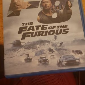 Fast Fate Of The Furious 8 for Sale in Hacienda Heights, CA