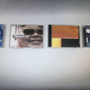 Lot of 4 Electronic CD's(Earth Dance 2000)(Fatboy Slim)(Whoop Records!)(Transit for Sale in Layton, UT
