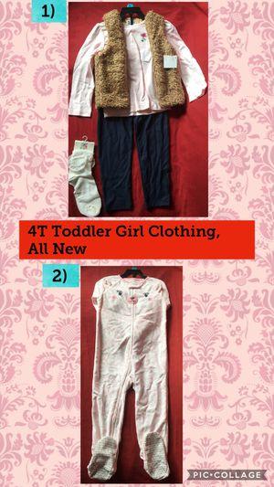 Girl 4t for Sale in Whittier, CA