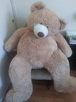 Giant teddy bear for Sale in Westminster, CA