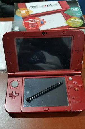 Nintendo 3DS XL The latest for Sale in Philadelphia, PA