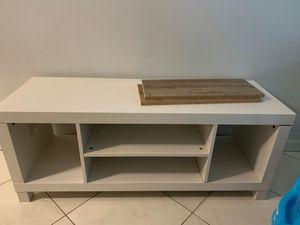 Ikea tv stand for Sale in Miramar, FL