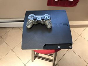 PS3 for Sale in Lowell, MA