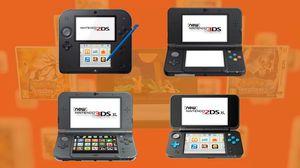 Hacked/modded Nintendo 2ds 3ds xl for Sale in Phoenix, AZ