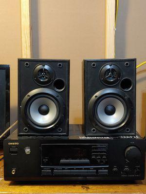 Sony Speakers for Sale in Falls Church, VA