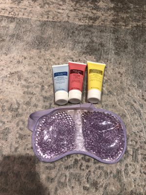 Eye Mask and Face Masks for Sale in Austin, TX