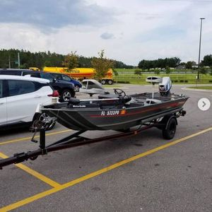 1988 Fisher 3v for Sale in Bartow, FL