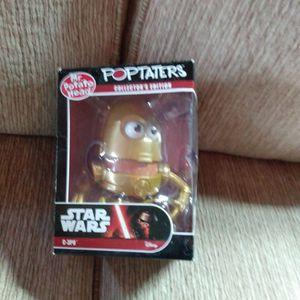 Star Wars Mr. Potato Head Collector's Edition for Sale in Tacoma, WA