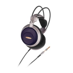 ATH-AD700 Audiophile Open-air Dynamic Professional PC Gaming & Music Headphones for Sale in Sacramento, CA