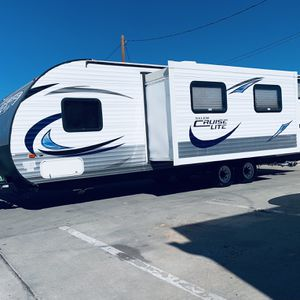 2015 Forest River Salem Cruise Lite for Sale in Phoenix, AZ