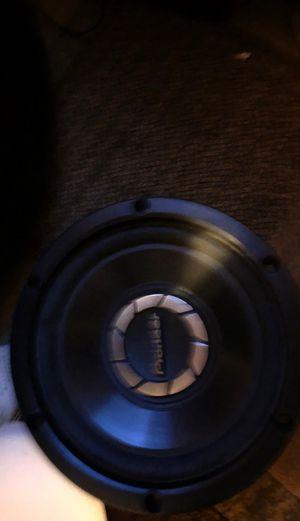 Ten inch speaker for Sale in Newport News, VA
