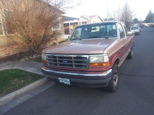 1994 Ford f150 for Sale in Medford, OR