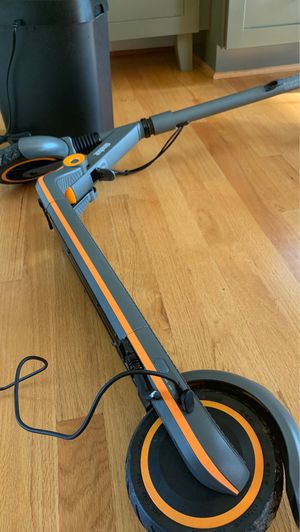 Ninebot E12 electric scooter for Sale in McLean, VA