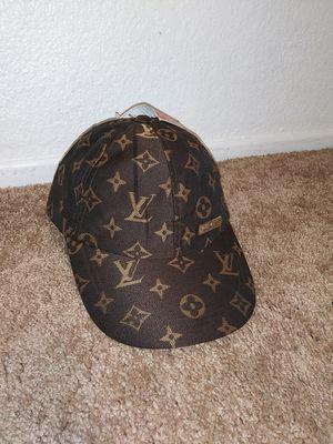 Brand New Designer Adjustable Hat Cap for Sale in Victorville, CA