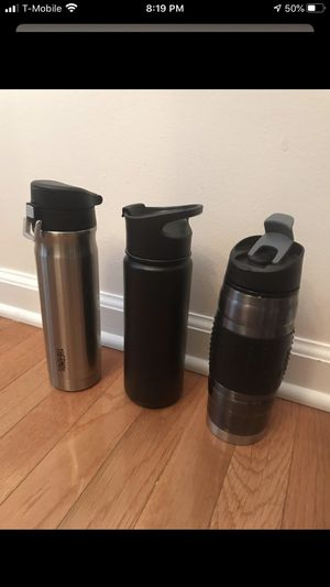 Thermos 24 oz $3 each for Sale in Nashville, TN