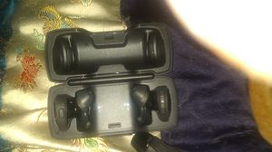 Bose sport sounds free earbuds for Sale in Portland, OR