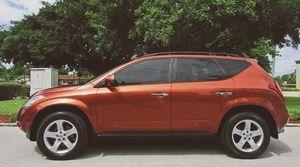2005 Nissan Murano price $600 for Sale in San Jose, CA