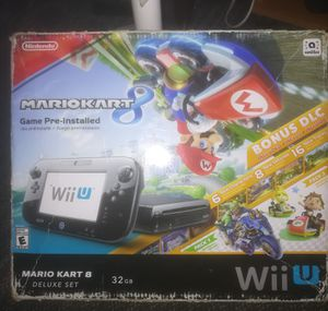 NINTENDO Wii U for Sale in Falls Church, VA