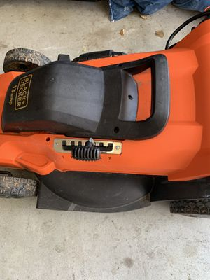 Electric Lawn Mower for Sale in Elizabeth, NJ