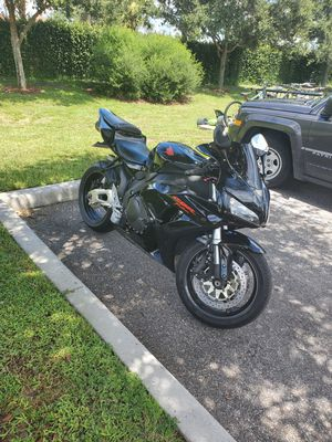 2006 HONDA CBR 1000RR for Sale in Orlando, FL
