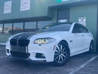 2012 BMW 5 Series for Sale in Oakland Park,  FL