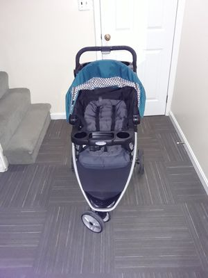 Graco •stroller •car set •base for Sale in Wheaton-Glenmont, MD