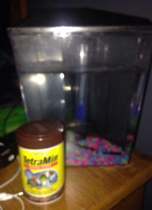 Small fish tank for Sale in Nashville, TN