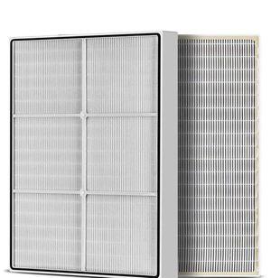Sedremm True HEPA Filter Accessories for Whirlpool 1183054K Large (1183054) 8171434K Fits Whispure Air Purifier Models AP450 AP510 AP51030K AP51030KB for Sale in Plainfield, NJ