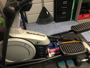 NordicTrack elliptic for Sale in Tamarac, FL