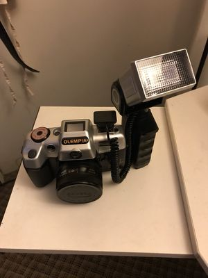 Vintage Film Camera for Sale in Fairfax Station, VA
