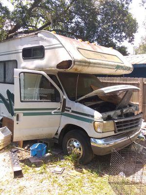 Ford E350 RV for Sale in Saint AUG BEACH, FL