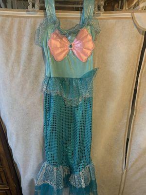 Mermaid costume for Sale in Sterling Heights, MI