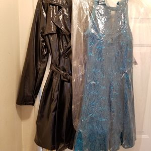 New Blue/Green Prom Dress for Sale in Reedley, CA
