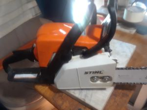 Stihl MS 170 for Sale in Seattle, WA