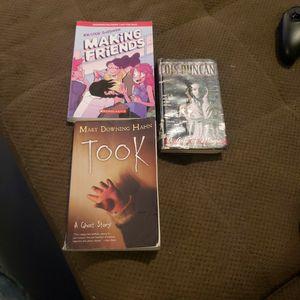 Books For Sale for Sale in Crewe, VA