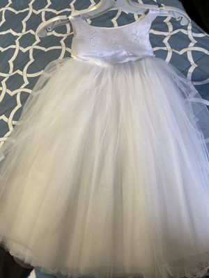Flower Girl Dress size 4 for Sale in Calverton, MD