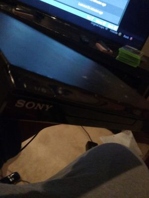Sony DVD player. for Sale in Fairfax, VA