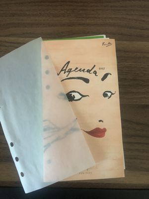 Kate Spade Wellesley Inserts 2017 for Sale in Riverside, CA