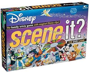 Disney scene it board games for Sale in San Francisco, CA