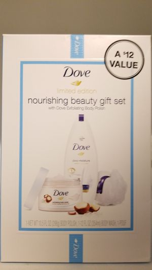 New Dove Beauty kit for Sale in Chandler, AZ