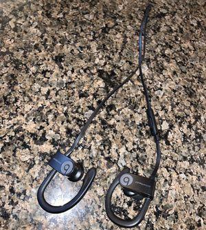 Powerbeats3 Wireless In-Ear Headphones - Black for Sale in Atlanta, GA